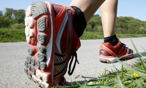 Savoir avancer avec progressivité / Photo : www.sport24.com