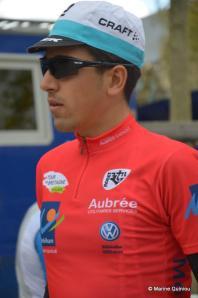 L'italien s'était distingué sur ce même Tour de Bretagne en 2012 / Marine Quiniou