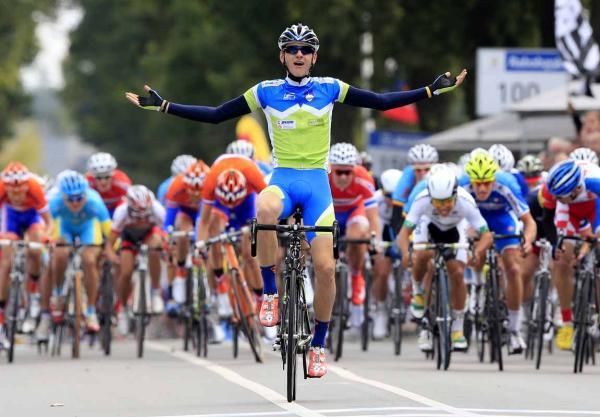 Valkenburg / Championnat du Monde Junior 2012