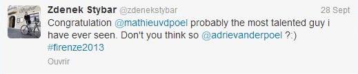 tweet stybar