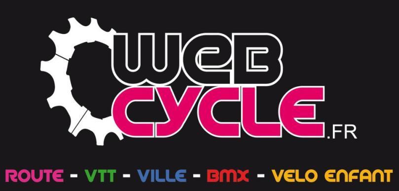 WebCycle, site spécialisé sur le cyclisme