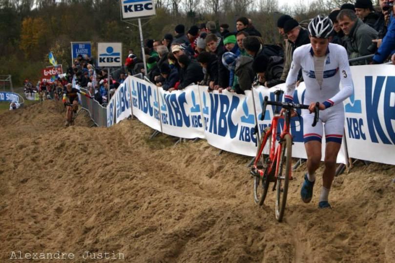 Mathieu Van der Poel sans concurrence