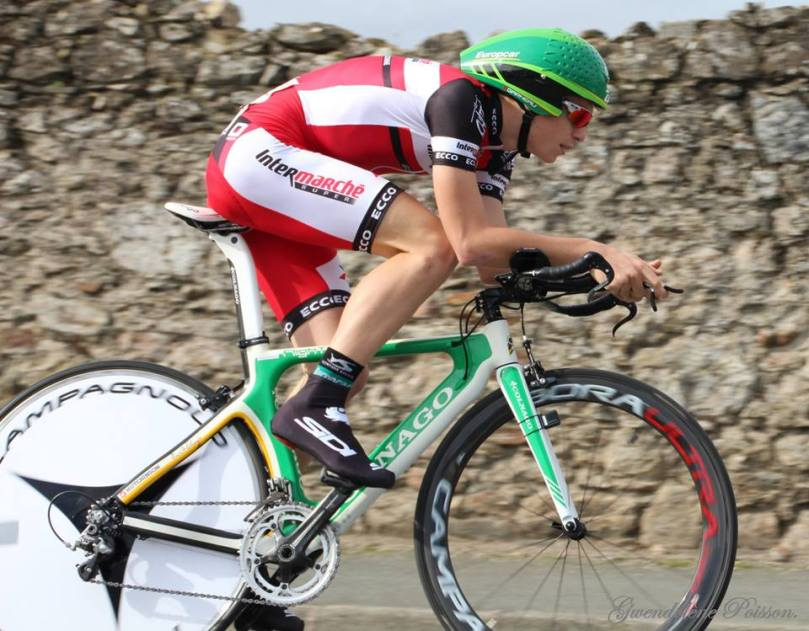 Antoine Leplingard rejoint le Vendée U pour 2014