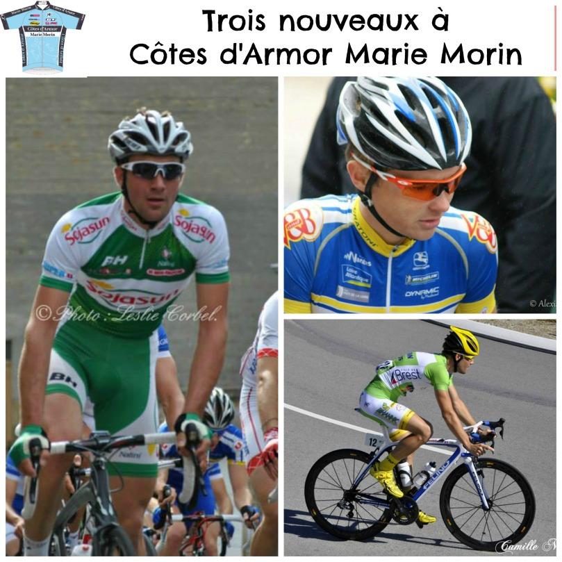 Côtes d'Armor Marie Morin