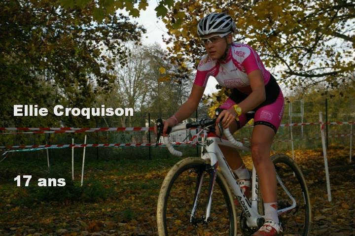 Ellie Croquison a quitté l'US Métro pour rejoindre Argenteuil