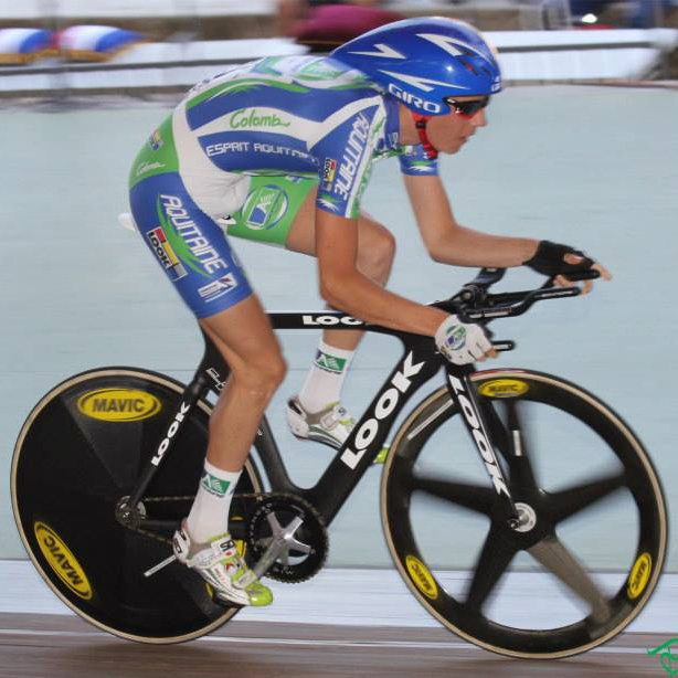 Mathias Le Turnier évoluera à l'Océane U - Top 16 en 2014