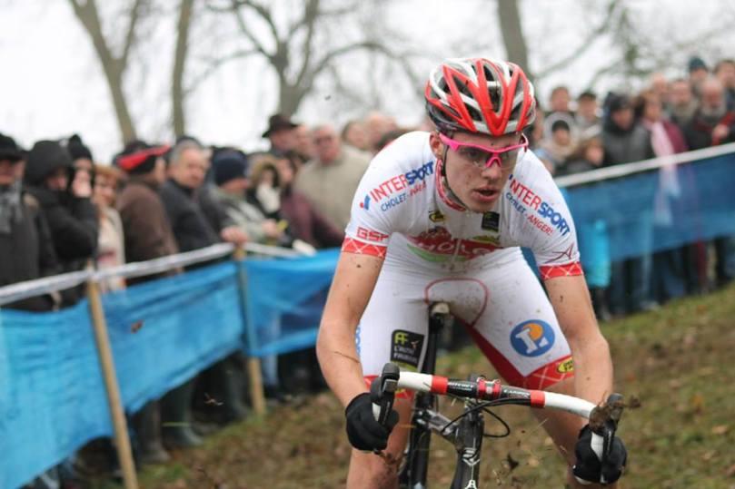 Justin Mottier rejoint Nogent Sur Oise