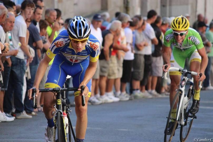 Benoit Poitevin rejoint Sojasun Espoir pour 2014