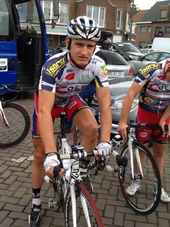 Victor Fobert rejoint Douai après une année professionnelle
