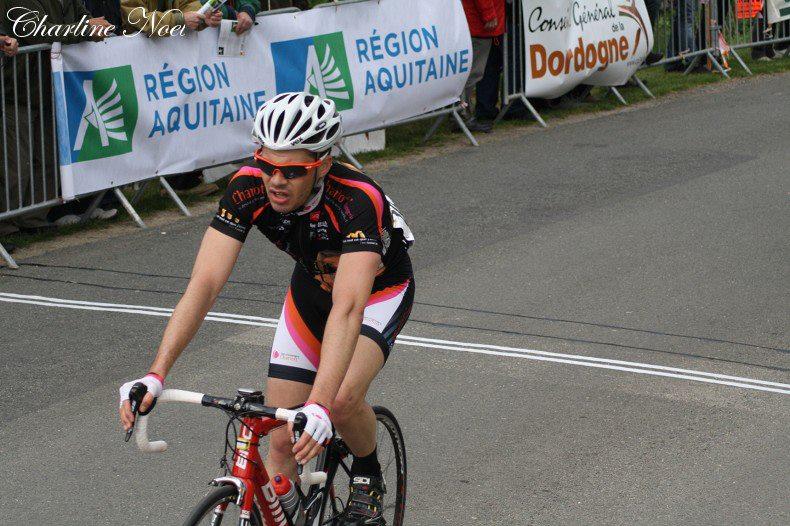 Victor Gousset rejoint le CM Aubervilliers pour 2014
