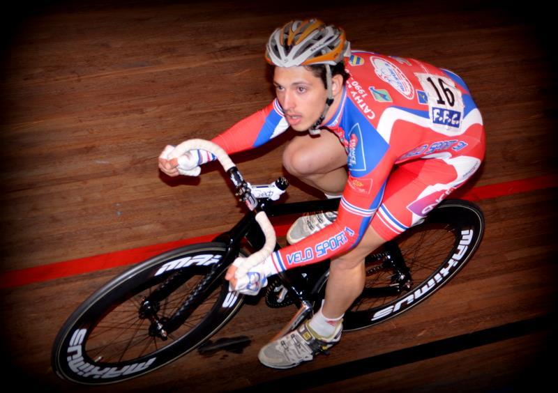 Yoan Verardo rejoint le GSC Blagnac Vélo Sport 31 pour 2014