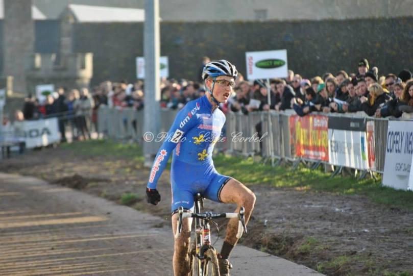 Sébastien Havot, 2e sur toutes les manches du Challenge National ira-t-il conquérir le graal ?