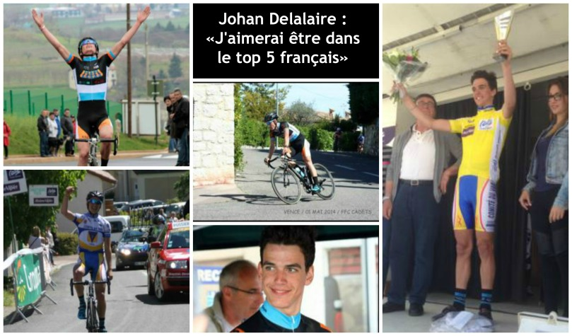 montage delalaire