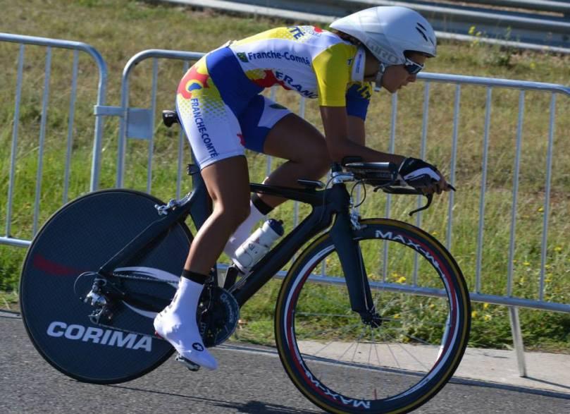 Laura Perry et les françaises tenteront de succéder à Séverine Eraud au palmarès de l'épreuve chronométrée.