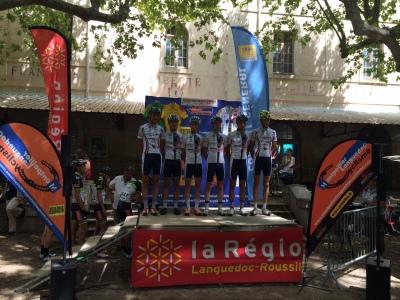 Le VC La Pomme Marseille