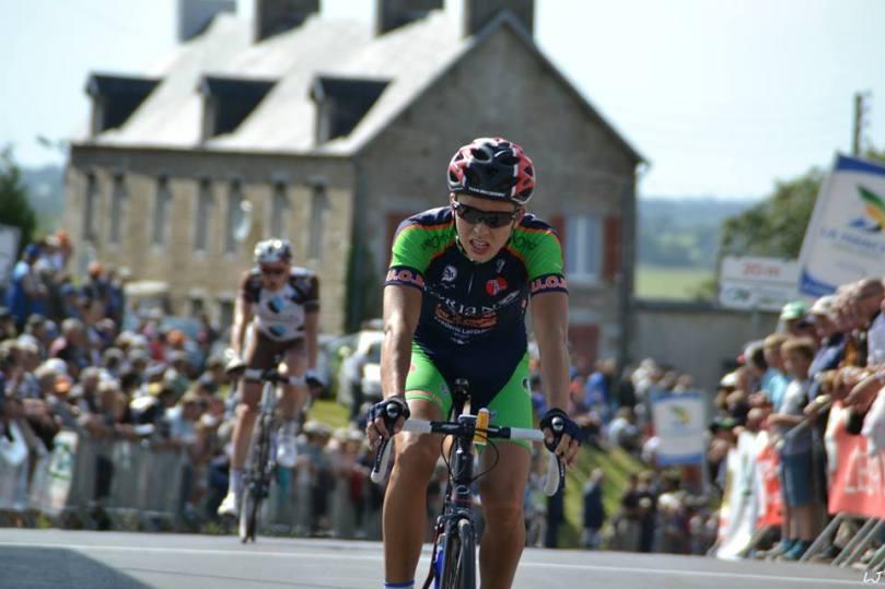 Benoit Cosnefroy : 2014 (2)
