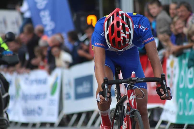 Photo : Gwendolène Poisson / La Gazette des Sports