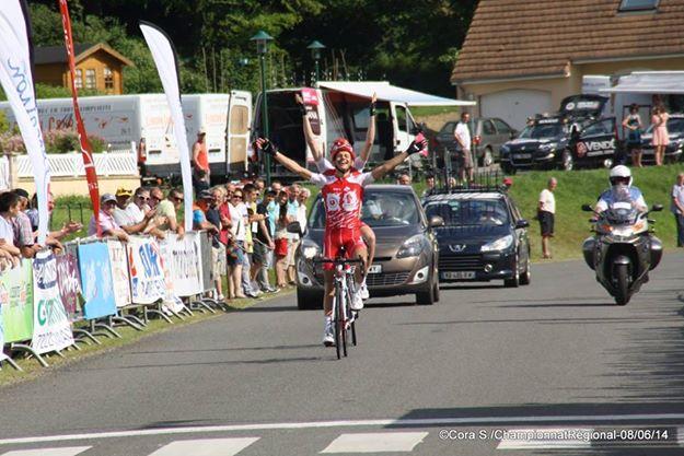 Valentin Dufour : ChampReg