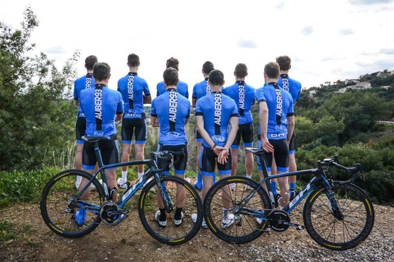 Auber_93_Cyclisme_LaMarseillaise