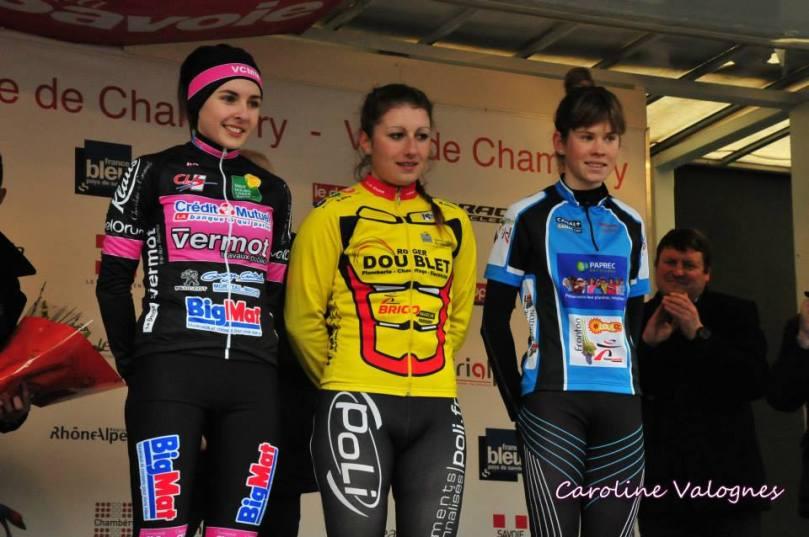 Junior_Dames_France_FFC_TrofeoDaMoreno