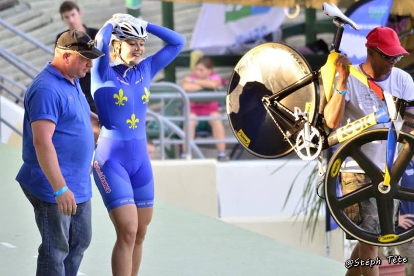 Mathilde_Gros_France_Cyclisme_Piste